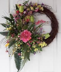 Grapevine Floral Design Home Decor The 127 Best Grapevine Wreaths Images On Pinterest Grapevine Wreath