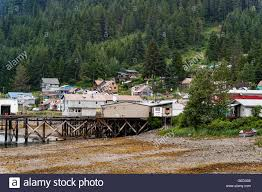 Hoonah Alaska Map by Hoonah Alaska Stock Photos U0026 Hoonah Alaska Stock Images Alamy