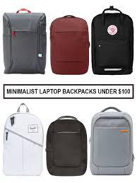 minimalist laptop top picks for minimalist laptop backpacks under 100 minimalist guy