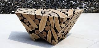 transformations sculptural wood furniture by jaehyo homeli