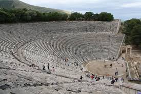 greek tragedy ancient history encyclopedia