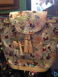 new dooney u0026 bourke bags hit downtown disney pics of retro wdw
