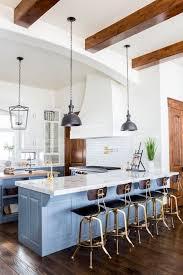 modern farmhouse kitchens 30 best modern white farmhouse kitchen ideas lovelyving com