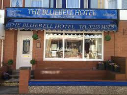 bluebell hotel blackpool uk booking com