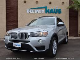 suv bmw 2015 2015 bmw x3 xdrive28i driver assistance package navigation for