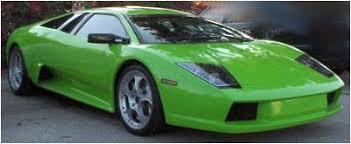 lamborghini gallardo kit car discontinued kit cars