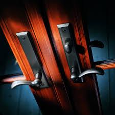 Nami Patio Doors by Patio Door Hardware