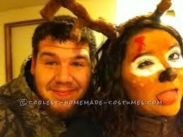 Halloween Hunter Costume Deer Hunter Halloween Couple Costume
