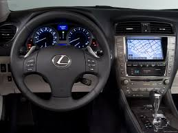 Lexus Is 350 2009 Pictures Information U0026 Specs