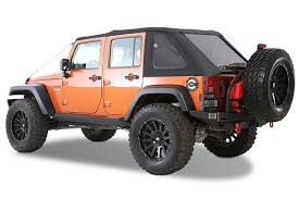 jeep wrangler top smittybilt bowless combo top free shipping