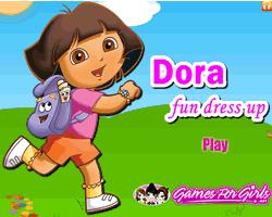 dora the explorer star catching on toon3 com