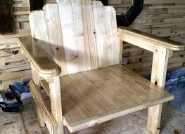 Wooden Pallet Bench Wood Pallet Benches 138 Furniture Ideas With Wooden Pallet Chair