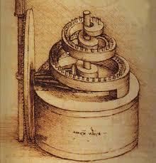 leonardo da vinci inventions