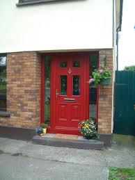 front doors composite doors exterior doors asgard windows dublin