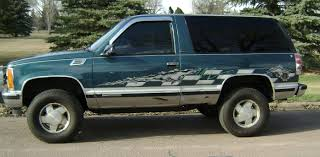 jeep jimmy 1992 gmc jimmy information and photos zombiedrive