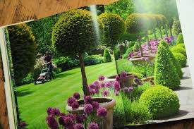 my secret garden by alan titchmarsh book review stunning home