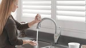 addison kitchen faucet delta touch kitchen faucet salevbags