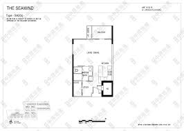 the seawind floor plan type sa2 b jpg
