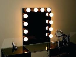 vanity makeup mirror with light bulbs wonderful vanity makeup mirror with light bulbs review doherty