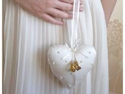 personalised wedding backdrop uk personalised ring cushion ivory crystals for