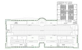 floor plan mall dah greentech nx one walk to work concept 1st time in india