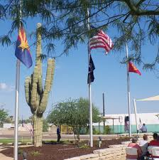 Az Flags Half Mast Gila Bend Az Official Website
