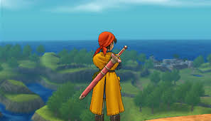 Can Dragon Quest XI  Turn Around the Franchise     s Ailing Fortunes     USgamer