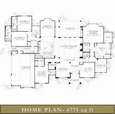 custom house plans 5000 sq ft house plans luxury 5000 square feet house plans house