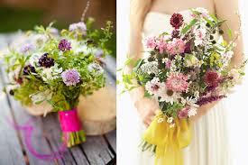 theme wedding bouquets garden inspired wedding bouquets elizabeth designs the