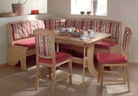 Kitchen Table Sets With Bench Seating Dining Table Counter Height Dining Table Set Booth Style Seats