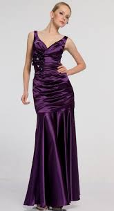 purple n red wedding dresses black and purple gothic wedding