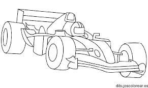 imagenes de ferraris para dibujar faciles dibujos de coches