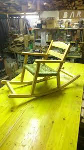 ikea hack diy wingback rocking chair ikea decora sedia a dondolo rocking chair sedia a dondolo pinterest