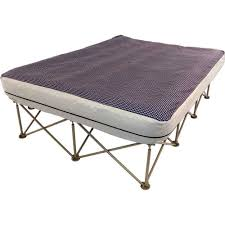 Stretcher Beds Range At Anaconda Camp Outside In Comfort - Oztrail bunk beds