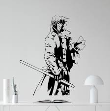 amazon com gambit wall vinyl decal x men marvel comics gambit amazon com gambit wall vinyl decal x men marvel comics gambit superhero wall sticker video game gaming wall decor cool wall art kids teen room wall design