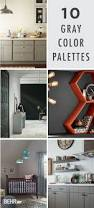 Grey Color Room 104 Best Gray And Black Rooms Images On Pinterest Black Rooms