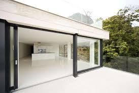 modern extensions modern glass extensions design decoration