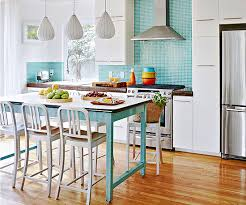 kitchen decor ideas 2013 2013 white kitchen decorating ideas from bhg home interiors