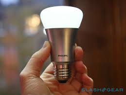 Led Light Bulb Reviews by Philips Hue Review Slashgear