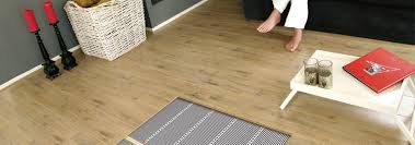 Laminate Flooring With Underfloor Heating Heating Foil