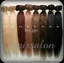 cheap clip in hair extensions 70g 100g 120g 160g silky remy clip in human
