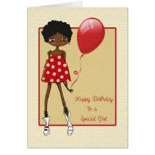 african american happy birthday cards photocards invitations u0026 more