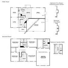 ryland floor plans ryland homes reseda floor plan home plan ryland homes floor