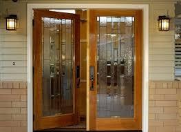 Entrance Door Design Gorgeous Double Entrance Doors With Glass Modern Front Double Door