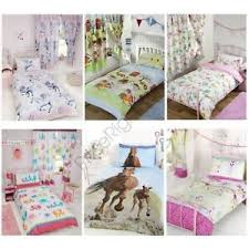 Buzz Lightyear Duvet Cover Girls Bedding Junior Single U0026 Double Duvet Covers Unicorns