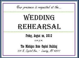 wedding rehearsal invitations rehearsal invitations rehearsal dinner invitation weddingbee