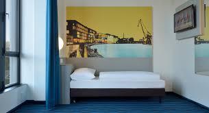 barrierefreies zimmer im b u0026b hotel münster hafen münster