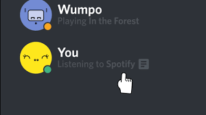 discord youtube integration discord members can now spin tunes with social spotify integration