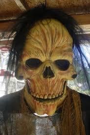 Scary Guy Halloween Costumes Deluxe Realistic Halloween Costume Darkwalker Collector U0027s Horror