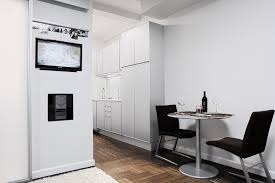 Black And White Kitchen Designs Ideas And Photos by Designs For Small Kitchens